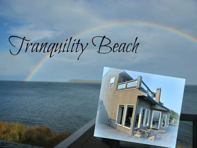 Tranquility Beach House