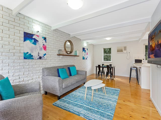 Parkway Lane Apartments - Albury - Huoneisto