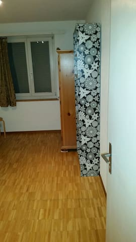 One room in Apartment - Schlieren  - Apartment