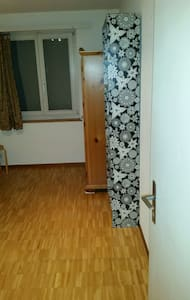 One room in Apartment - Schlieren