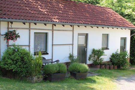 Ferienhaus Krumbacher Hof/Eifel bei Arzfeld / Prüm - Herzfeld - Ház