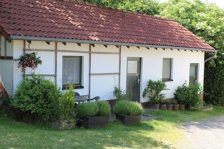 Ferienhaus Krumbacher Hof/Eifel bei Arzfeld / Prüm