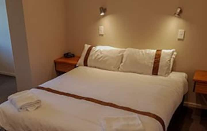 301 - Tongariro Junction Executive 3 Motel - 301