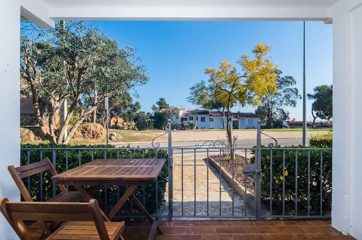 Apartment Calella de Palafrugell REF; CA-4