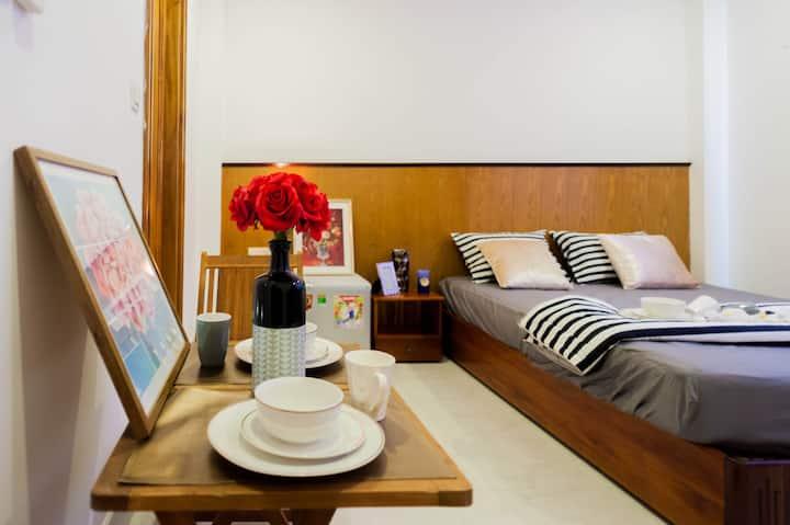 Căn hộ chung cư tại Sarimi Sala