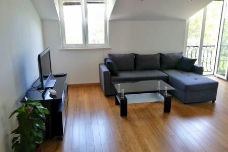 Apartments Liana /Apartment-1 of 2