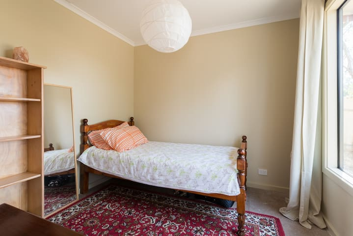 Room in Eco-Cottage, Barossa Valley