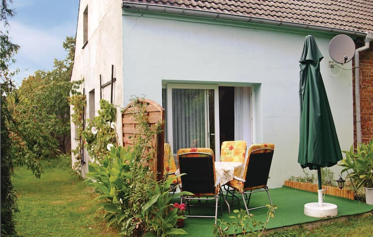 Holiday apartment with 1 bedroom on 60m² in Templin