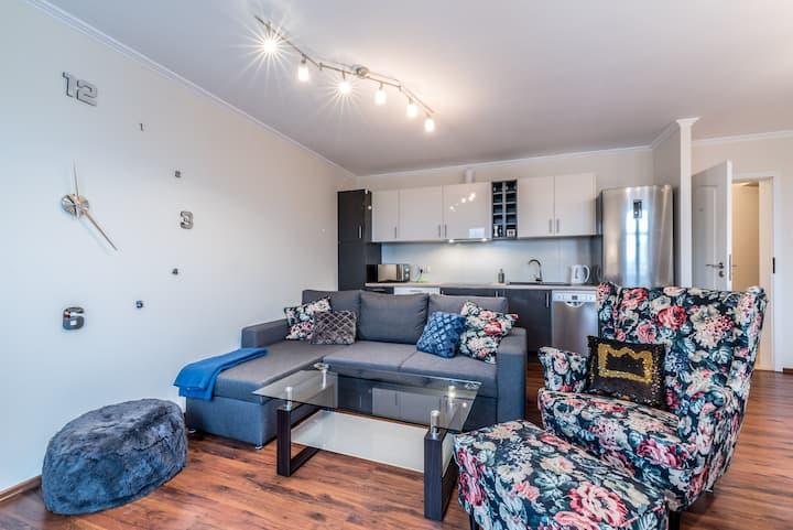 Apartament WILDA