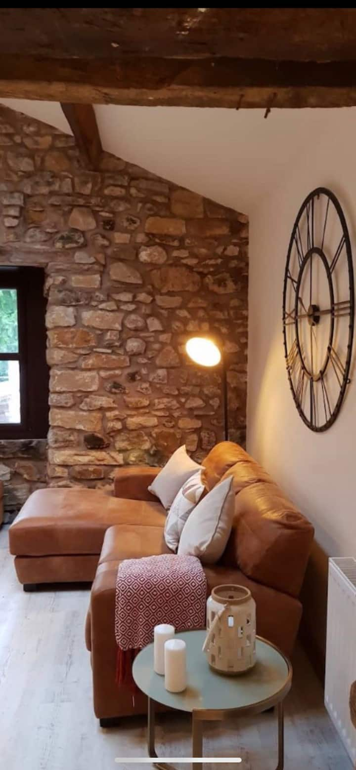 The Old Paper Shop Sleeps 4 Nr Lake District WiFi