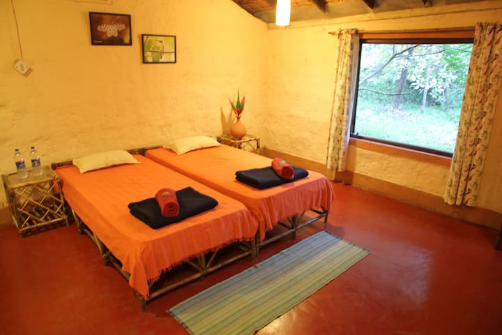 Nature Package - Güney Goa - Daire