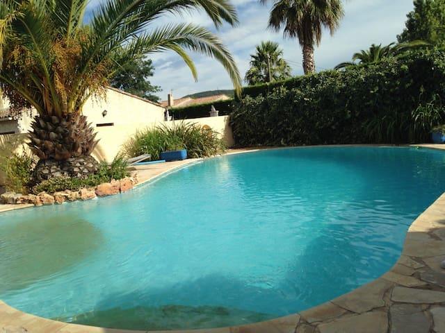 Villa Neuve - Le Muy - Casa