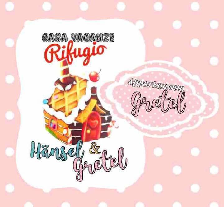 CasaVacanze Gretel Rifugio Hänsel & Gretel Abruzzo