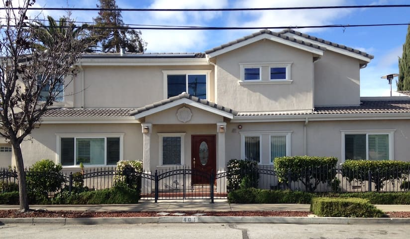 Super Bowl, Large Luxury Home - Sunnyvale - House