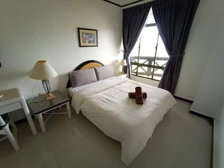 VioMaxs Mahkota 1 Bedroom Apartment, Melaka Raya