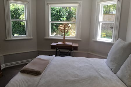 Seperate Access Bedroom  & Ensuite - Auckland - Dom