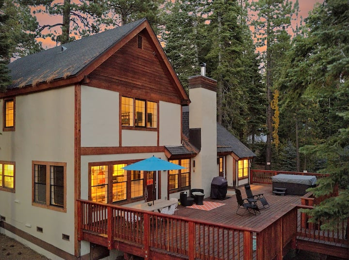 Beautiful Tudor Style Family Home