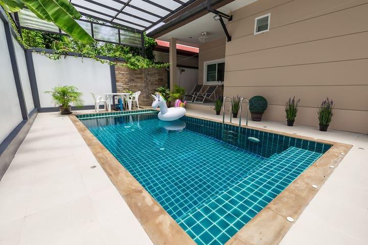Flamingo villa Good Location