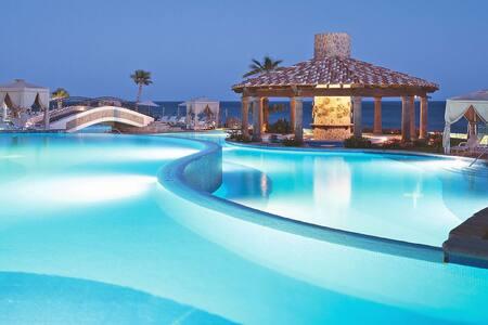 Pueblo Bonito Sunset Beach Ocean View Junior Suite - Cabo San Lucas - Hotel butique