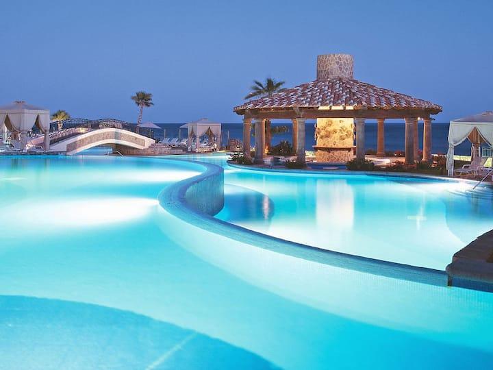 Pueblo Bonito Sunset Beach Oceanview Junior Suite+