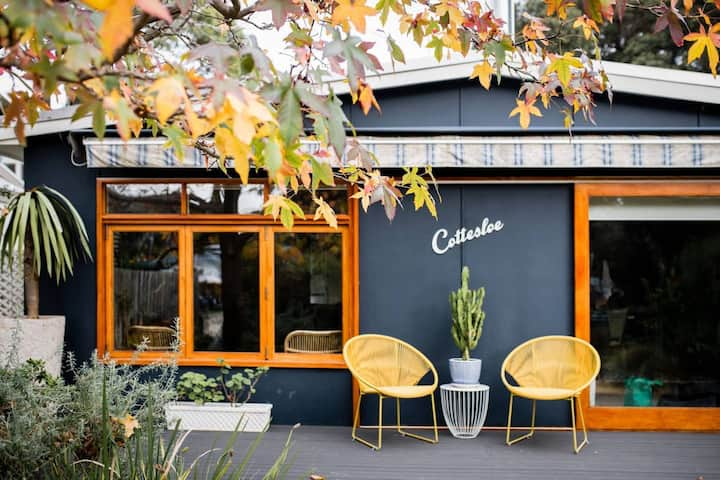 Cottesloe Beach Shack : Barwon Heads -Pet Friendly