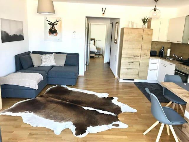 Appartement Seyrl