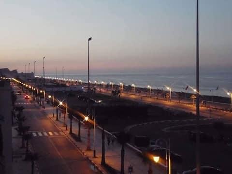 Sunrise + secret Beach and River + wild beaches