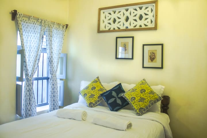 The House of Blue Mangoes Room #Isaioli (Ensuite)
