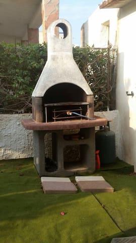 Angolo Barbecure
