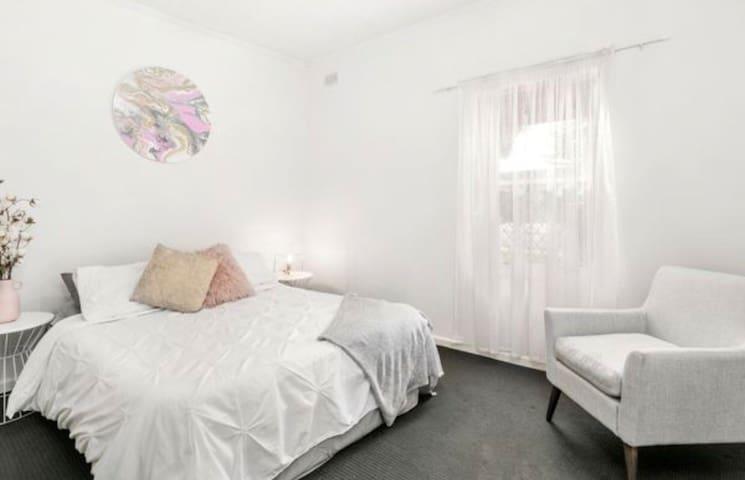 2 bedroom apartment - seaside