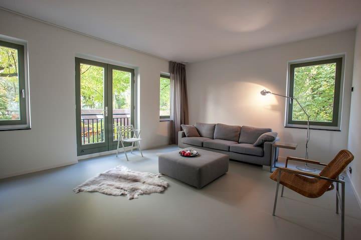 living room 1 st floor