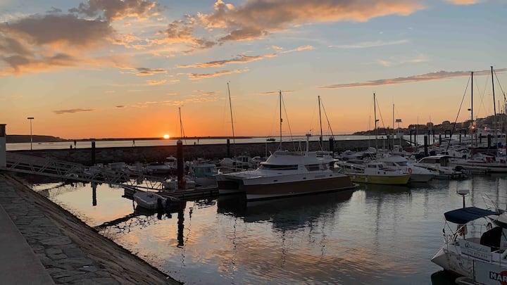 LFerias Portugal yacht privado estadias e passeios