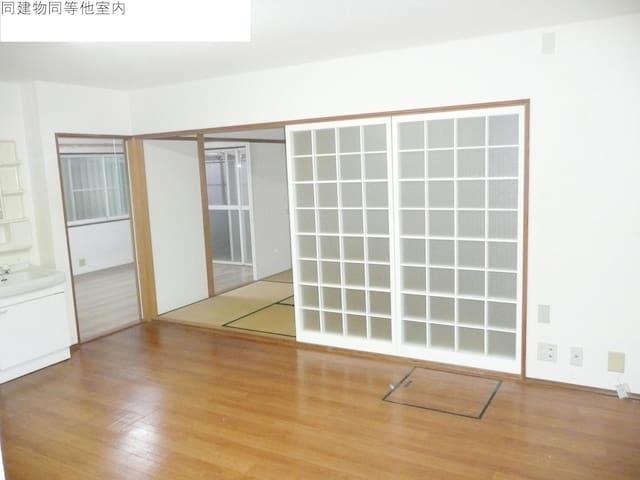マンスリーウイークリー大阪ナンバへ45分、南海高野線の御幸辻駅歩7分、高野山へ一直線、林間マンション - Hashimoto - Apartament