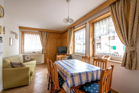 """Cosy Apartment """"Cèsa Castlunger 4"""" (CIPAT number: 022039-AT-054196) with Wi-Fi, Balcony, Terrace and Mountain View; Parking Available, Dogs Allowed"""
