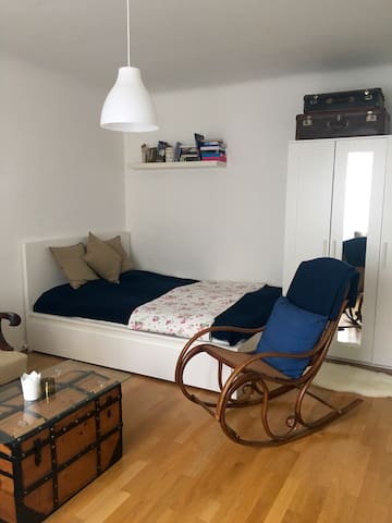 Cosy, bright & clean appartment - Wien - Apartment