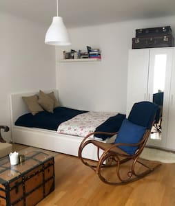 Cosy, bright & clean appartment - Vienne - Appartement