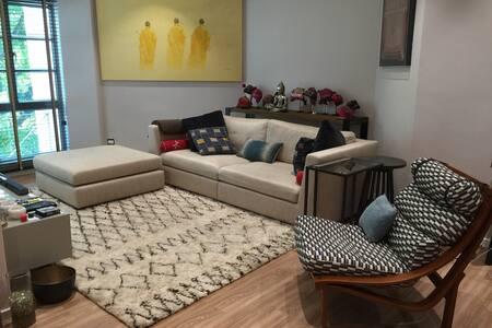 Interior designed condo near CBD - Singapore - Flat
