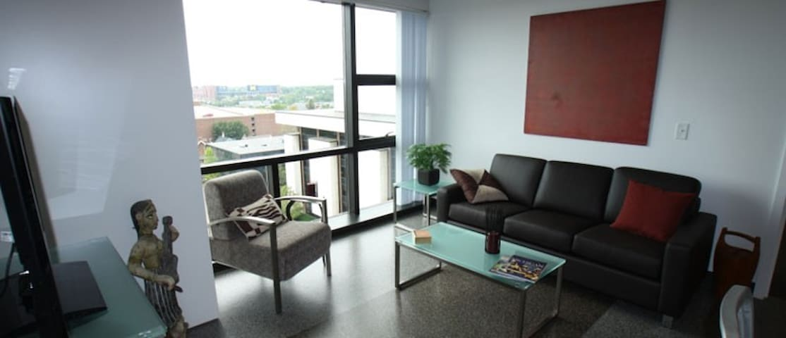 Luxury Apartment Zaragon West