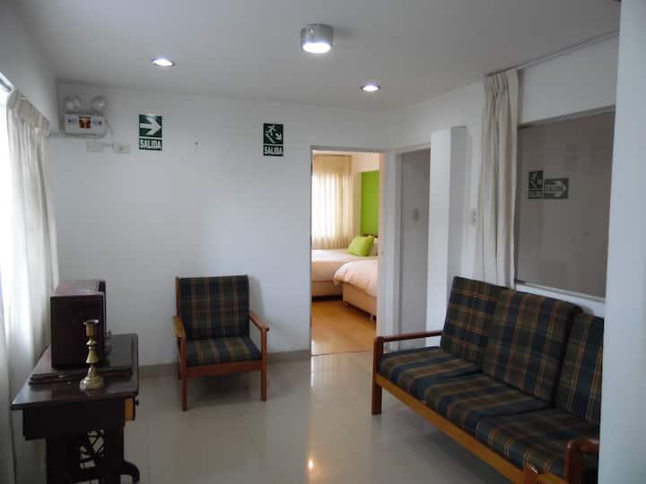 Casa Mayu 203