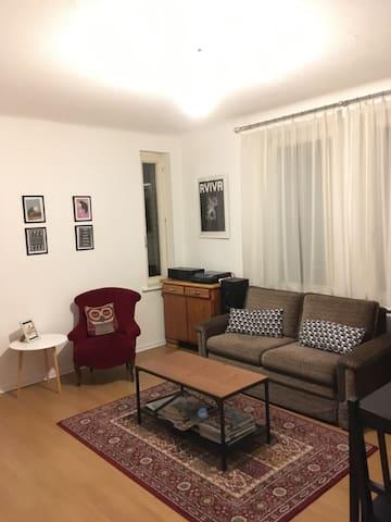 Stylisches Zimmer in Stuttgart-Süd