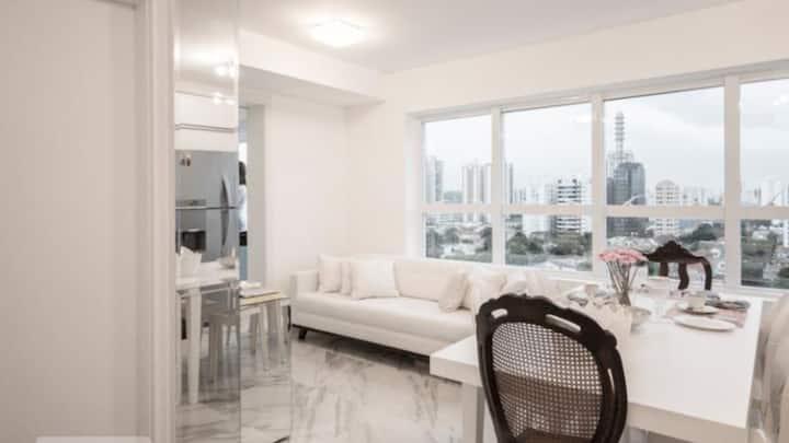 Nice and Contemporanean Apartament
