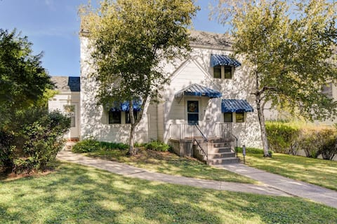 3 Bed Duplex-Midtown Omaha -Gifford Park Area