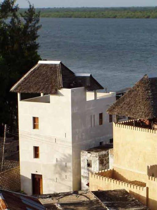 Apendalo House