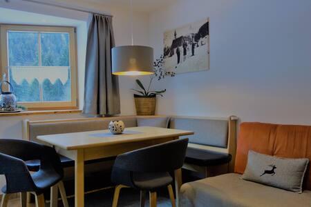 Ferienwohnung Brugger,  gemütliche Wohnung 43m²