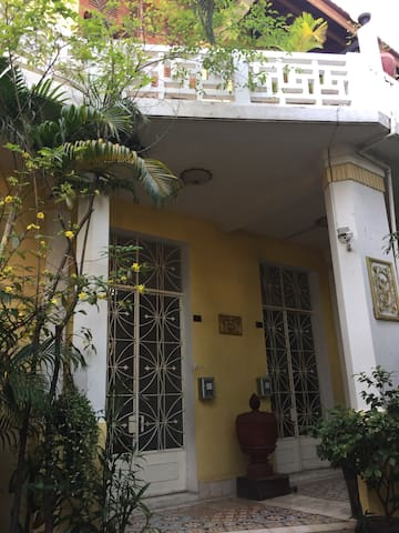 Gardenmansion - Phnom Penh - Appartement