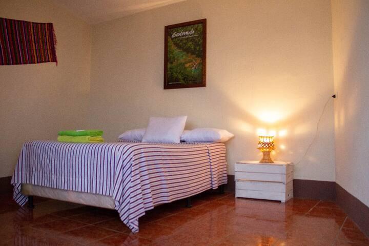 San Pedro Room