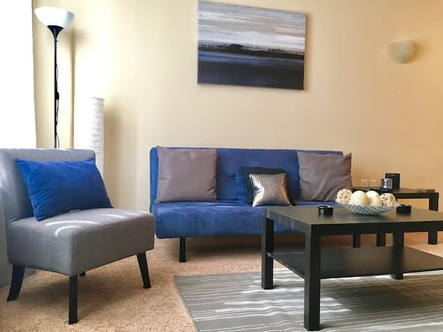Shops at Legacy 1 BR Apt - Plano - Apartment