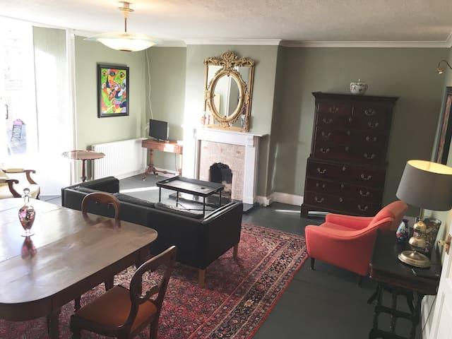 The Old Art Studio, The Bank, Barnard Castle