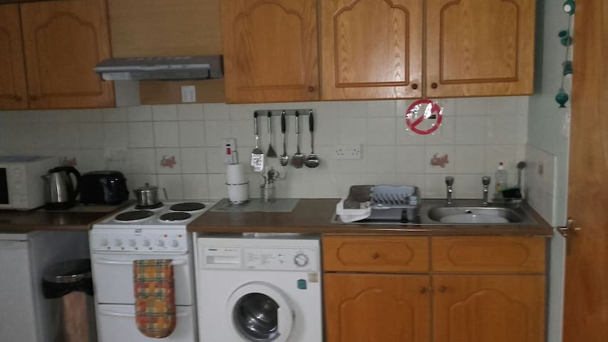 Two bed apartment in Clogheen - Clogheen, Cahir - Apartemen