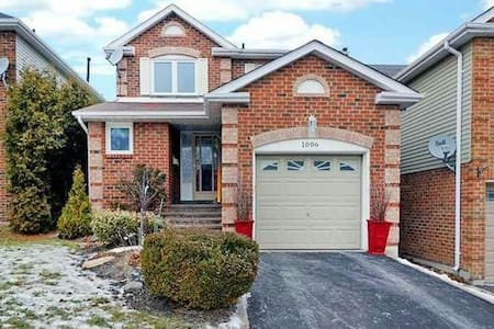 Charming and spacious casa - Orangeville